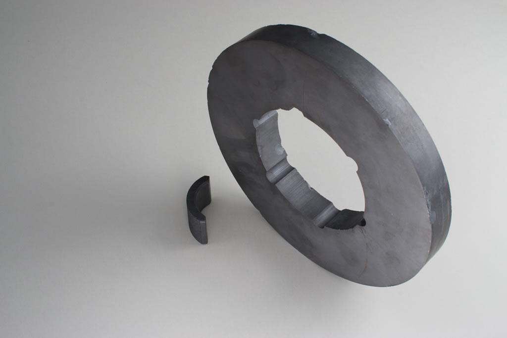 hartferrite-segment