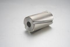 Zylindersystem mit Magnetsegmenten