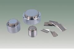 Magnetsegmente in Sensoranwendungen
