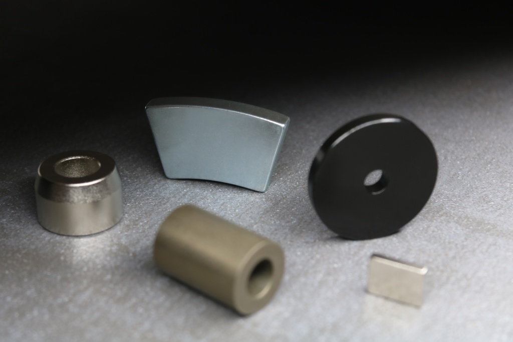 NdFeB-Magnete