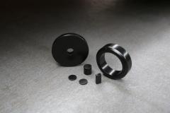 NdFeB-Magnete mit Epoxy Beschichtung