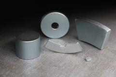 Gesinterte NdFeB-Magnete