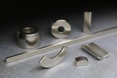 NdFeB-NiCuNi-Magnete