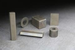 Passivierte NdFeB-Magnete