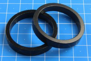 Kunststoffgebundene-Magnete